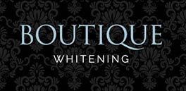 Boutique Whitening services at St. Michaels Dental Practice